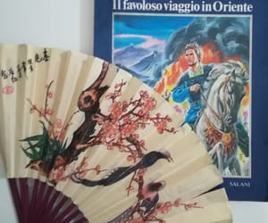 book, china, and orient image