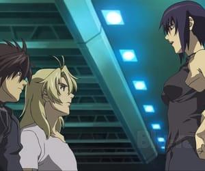 anime, screenshot, and weber image