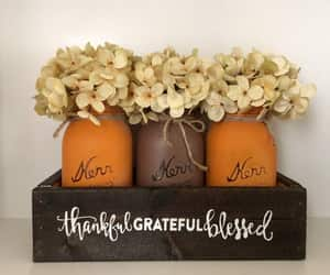 autum, blessed, and centerpiece image