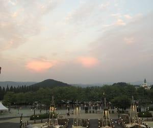 korea, seoul, and travel image
