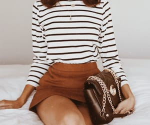 autumn, brown, and fall vibes image