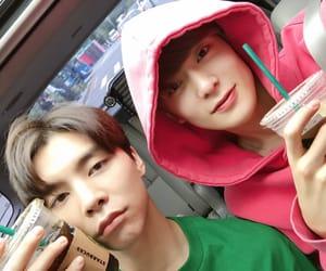 jaehyun, johnny, and nct image