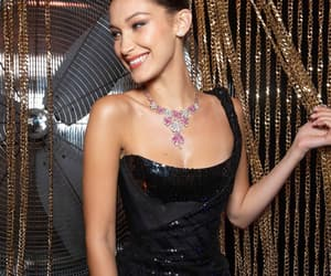 fashion, style, and bella hadid image