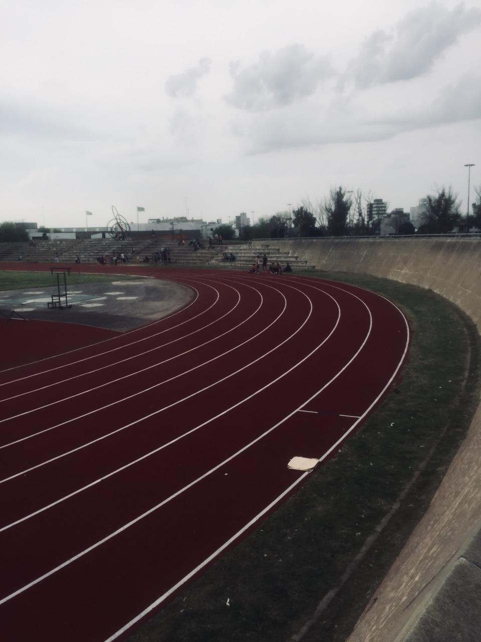 100, athletes, and athletics image