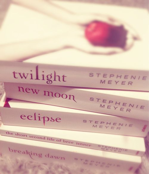 Books Of My Heart On We Heart It