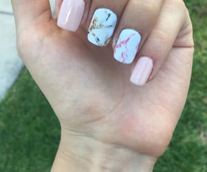 desing, lovely, and nails image