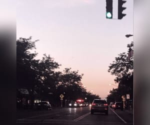 aesthetics, beautiful, and pink sky image