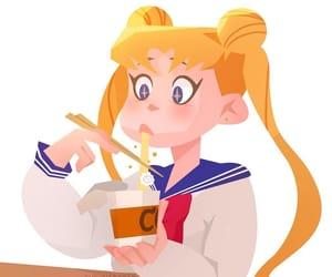 90s, adorable, and anime image