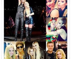 Avril Lavigne, Taylor Swift, and demi lovato image