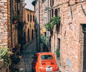italy, photography, and red image