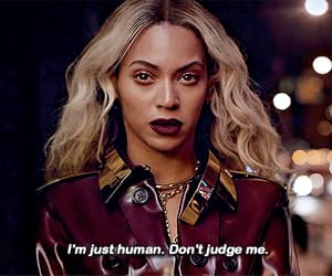 beyonce knowles, queen bey, and self titled image