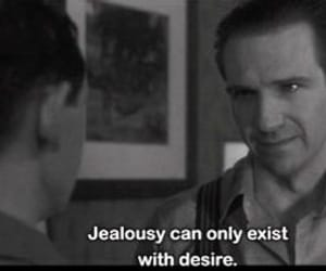 quotes, desire, and jealousy image