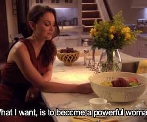 gossip girl, quotes, and Powerful image