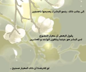arabic words, arabic quotes, and ربما image