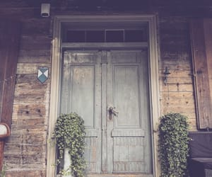 colors, door, and latvia image