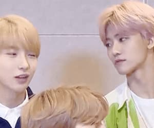 gif, mark, and jeno image