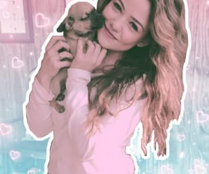 edit, icon, and danielle campbell image