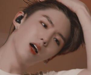 edit, kihyun, and kpop image