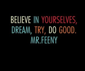 believe, gmw, and motivation image