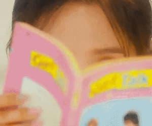 gif, soyeon, and kpop gif image