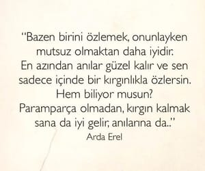 anılar, ardaerel, and kırgın image