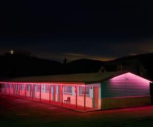 glow, aesthetic, and grunge image