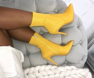 fashion, shoes heels, and tumblr inspo image