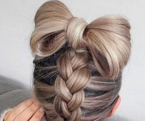 braid, style, and fashion image