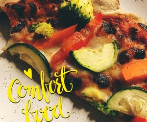 food, vegetables, and comfort food image