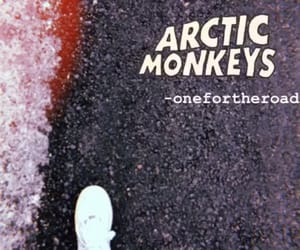 aesthetic, air force, and arctic monkeys image