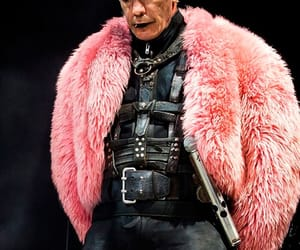 black, pink, and rammstein image