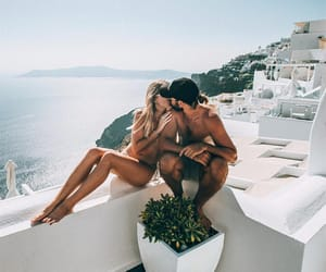 beautiful places, love, and couples image
