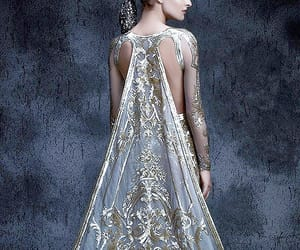 dress and fantasy image
