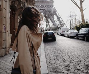 paris, style, and outfit image
