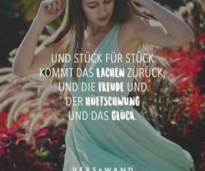 deutsch, freude, and german image