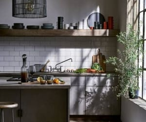fashion, interior, and kitchen image