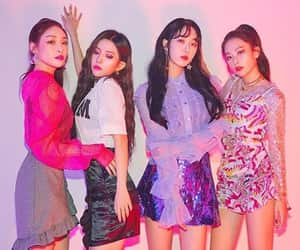 article, kpop girls, and station x 0 image