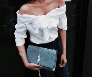 bag, fashion, and killa image