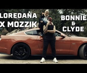 bonnie and clyde, video, and albania image