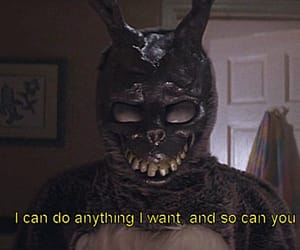 donnie darko, james duval, and i can do anything image