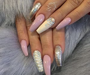 goals, ideas, and nails image