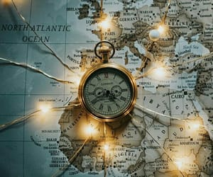 compass, travel, and world image