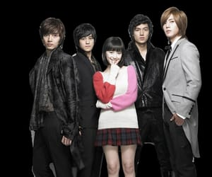 boys before flowers, Boys Over Flowers, and boys over flowers png image