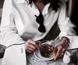 fashion, style, and tea image