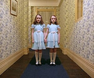 The Shining and horror image