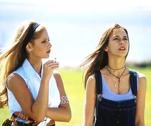Jennifer Love Hewitt, last summer, and sarah michelle gellar image