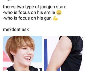 kpop, jangjun, and lol image
