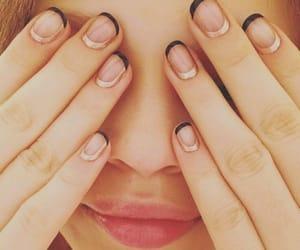 fashion, moda, and nails image