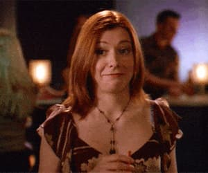 btvs, the vampire slayer, and willow rosenberg image