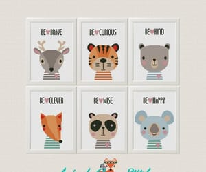 be brave, etsy, and be kind image